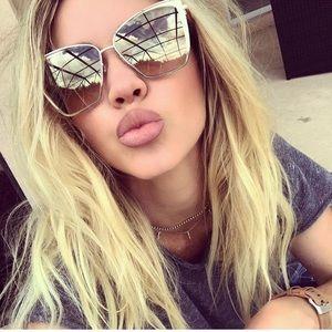 Diff Eyewear Becky sunglasses